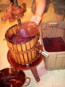 Winecomingout